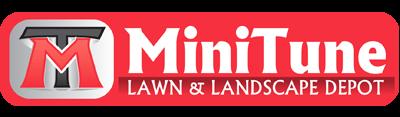 Mini Tune Lawn & Landscape Depot